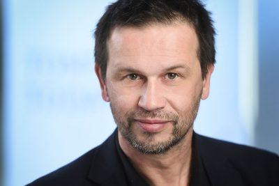 Fotograf Johannes Zinner
